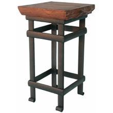 TF-0399-A-S Spring Creek Side Table