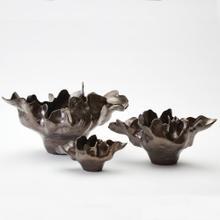 Meteor Bowl-Bronze-Lg