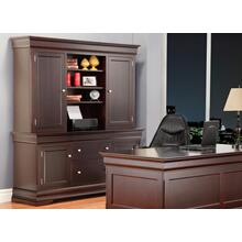 Phillipe Office Credenza (Bottom Unit Only)