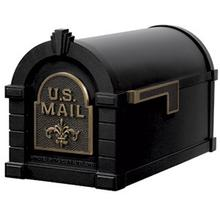 Fleur De Lis KS-21F Keystone Series Mailbox