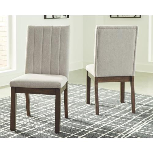Dellbeck Dining Room Chair