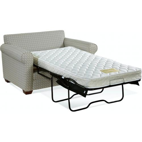 Braxton Culler Inc - Bedford Chair and 1/2 Twin Sleeper
