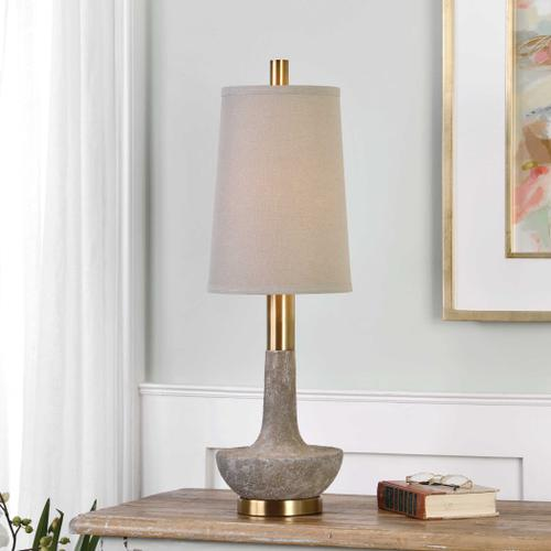 Uttermost - Volongo Buffet Lamp