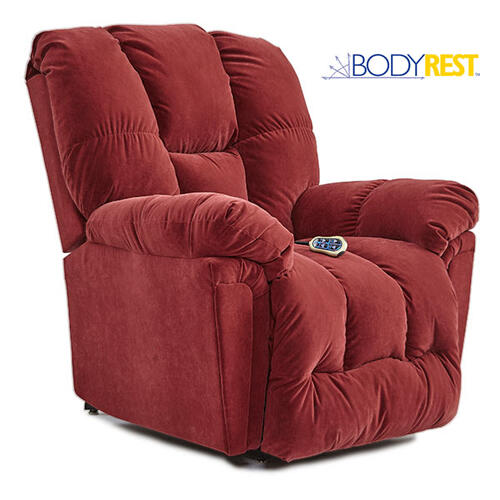 MAURER BodyRest Lift Recliner