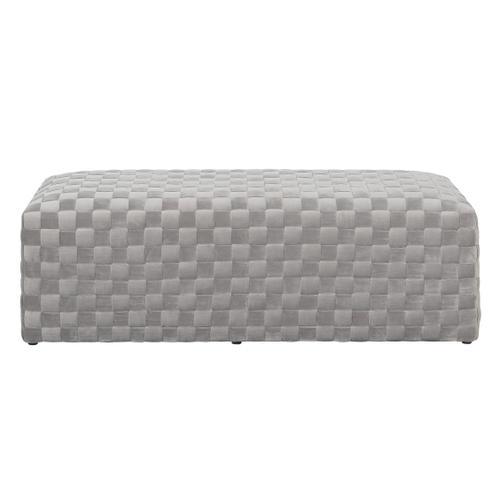 Jamison Upholstered Bench, Granite U1108-36-03