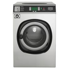 See Details - Maytag® Soft Mount 30Lb Coin 240V - Stainless Steel
