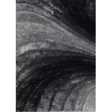 See Details - Soft Three Dimensional Polyester Viscose Hand Tufted 3D 315 Shag Area Rug by Rug Factory Plus - 2' x 3' / Gray