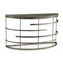 See Details - Halo Sofa Table
