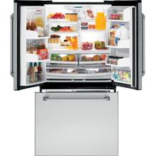 GE Cafe™ 20.9 Cu. Ft. Counter-Depth French Door Refrigerator