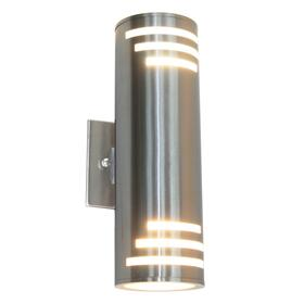 Neuvo AC8005SS Outdoor Wall Light