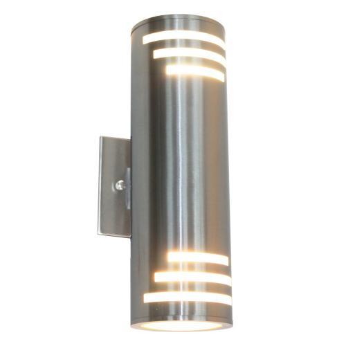 Artcraft - Neuvo AC8005SS Outdoor Wall Light