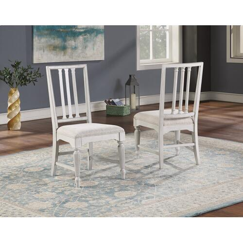 Harmony Upholstered Dining Chair