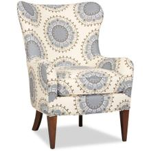 Living Room Nikko Wing Chair