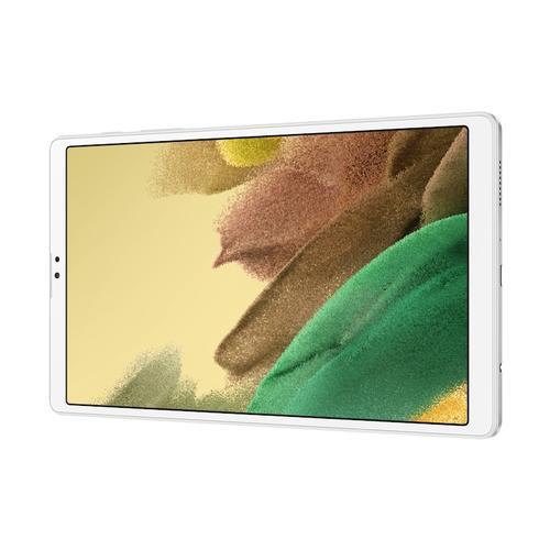 """Gallery - Galaxy Tab A7 Lite 8.7"""", 32GB, Silver (Wi-Fi)"""