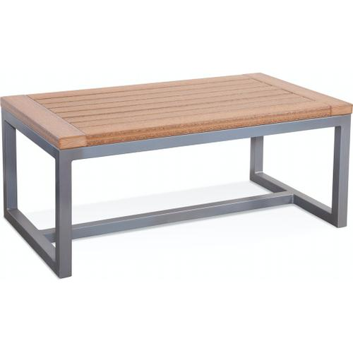 Gallery - Alghero Cocktail Table