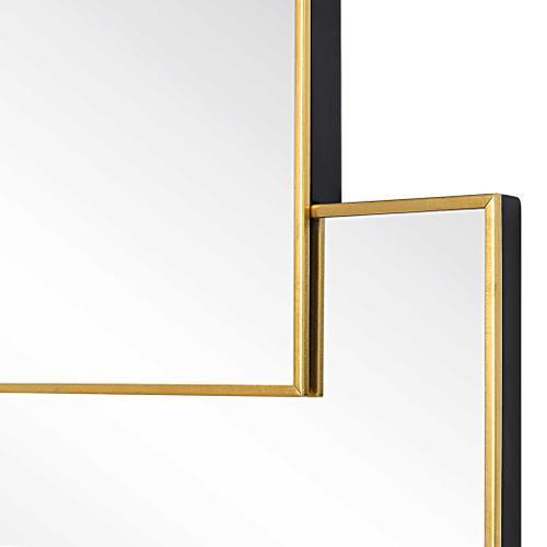 Uttermost - Soren Squares Mirror