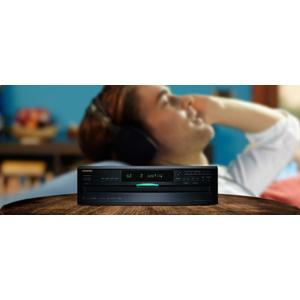 Onkyo6-Disc Carousel CD Changer