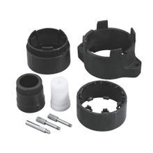 Grohflex Extension Kits Pressure Balance (fits All Grohflex Trim Designs)