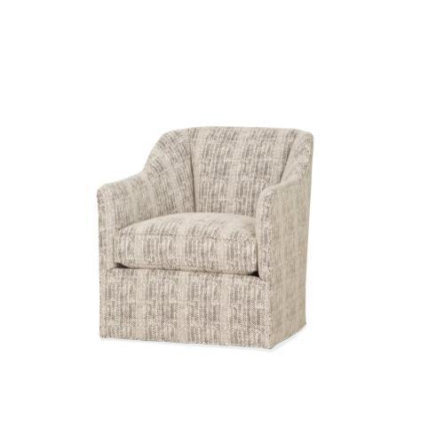 Taylor King - Jacobsen Swivel Chair