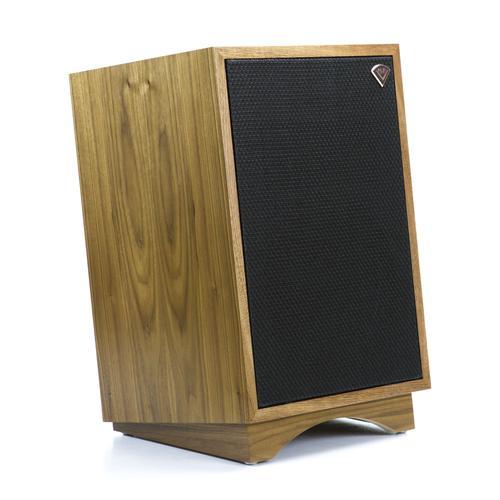 Klipsch - Heresy III Floorstanding Speaker - Walnut