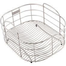 """Elkay Stainless Steel 10"""" x 12"""" x 7"""" Rinsing Basket"""