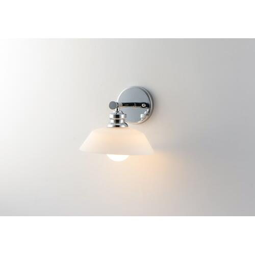 Willowbrook 1-Light Wall Sconce