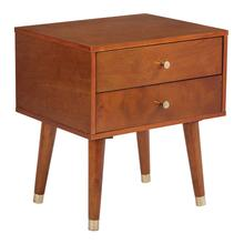 Cupertino Side Table
