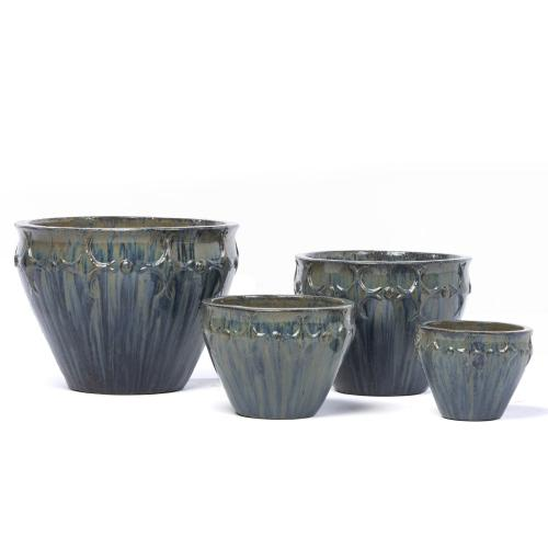 Palladium Planter - Set of 4