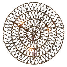See Details - Cameo Wall Lighting