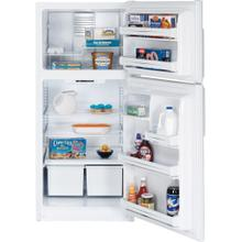 Hotpoint® 18.0 Cu. Ft. Top-Freezer Refrigerator
