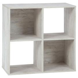 Four Cube Organizer