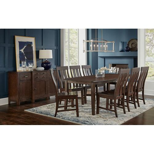 Gallery - Henderson Table and 4 Chairs