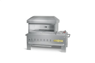 """24"""" Table Top Pizza Oven"""