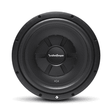 """View Product - Prime 12"""" R2 2-Ohm DVC Shallow Subwoofer"""