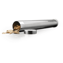 Stainless Steel Smoker Pipe