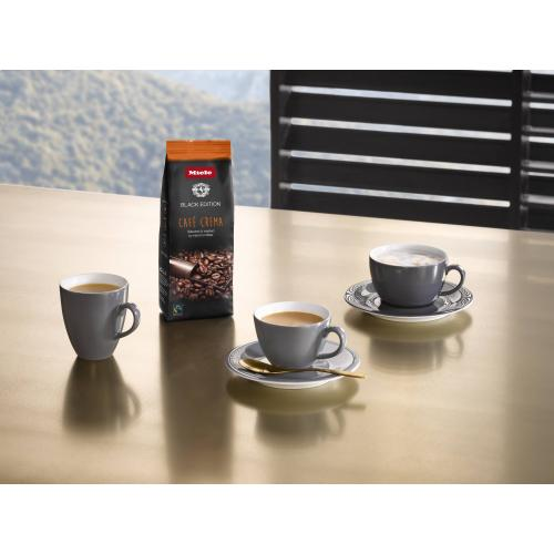 Miele Black Edition CAFÉ CREMA 4x250g - Miele Black Edition Café Crema Perfect for making Café Crema.