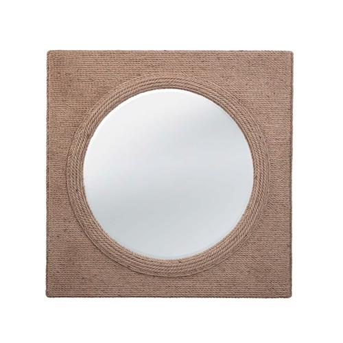 See Details - Oakland Wall Mirror