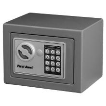 View Product - Security Box, Gray, 0.23 Cubic Feet