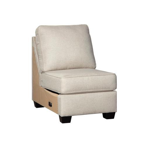 Amici Armless Chair