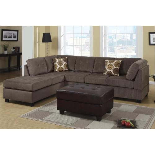 Gallery - Sectional Sofa