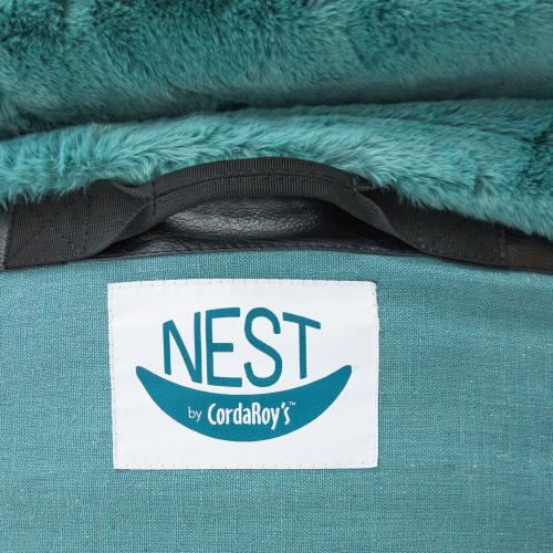 Full Chair - NEST - Blue