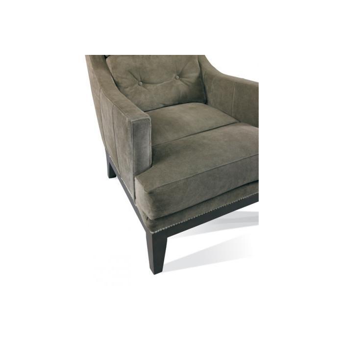 Whittemore Sherrill - 420-01 Lounge Chair Metropolitan
