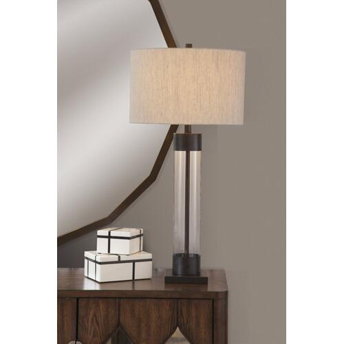 Brannan Table Lamp