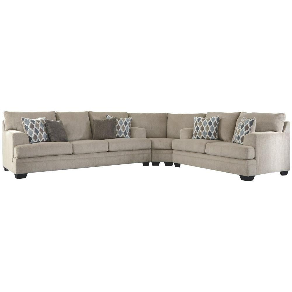 Product Image - Dorsten 3-piece Sectional