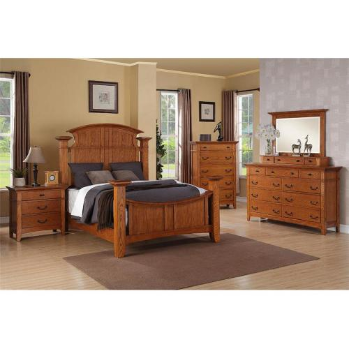 EG600KH Eagles Landing Headboard