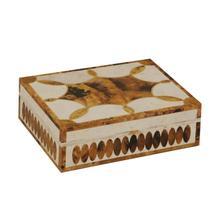 STONELY BOX