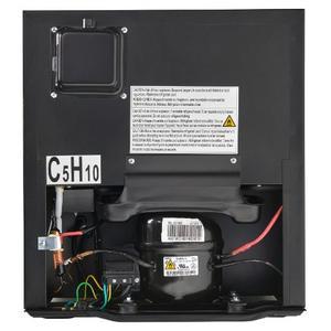 Danby - Danby 1.6 cu. ft. Compact Refrigerator