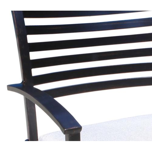 """Oasis 60"""" Dining Bench"""