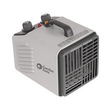 CZ707 Fan Electric Wire Element Heavy Duty Fan-Forced Heater, Grey