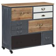 Ponder Ridge Accent Cabinet Product Image